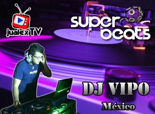 DJ VIPO - MX