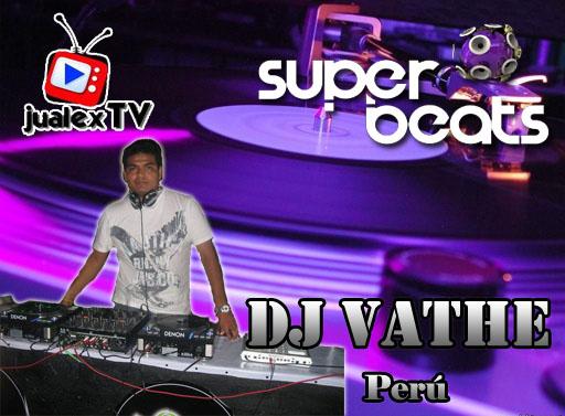 DJ VATHE - PE